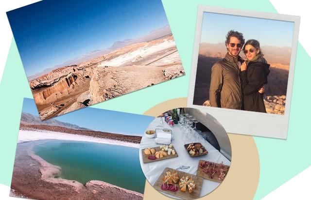 Vogue Trotter: 8 dicas de Anna Fasano em viagem ao Atacama (Foto: Divulgação)