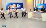 Projeto do ES oferece ajuda a refugiados (Divulgação/ TV Gazeta)