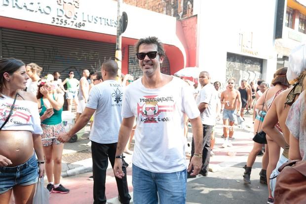 Bruno Mazeo (Foto: Rafael Cusato/EGO)