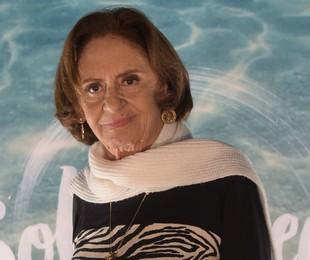 Laura Cardoso | Estevam Avellar/TV Globo