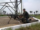 Exército faz Operação Traíra na fronteira entre Rondônia e Acre
