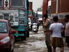 Inundações por monções na Índia deixam mais de 50 mortos