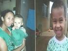 Família procura jovem que sumiu com os dois filhos, em Ipameri, GO