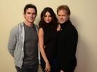 Selena Gomez pode ser testemunha de incidente na casa de Bieber, diz site