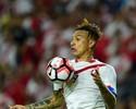 Nem na memória: só sete atletas viram a última vitória do Peru sobre o Brasil