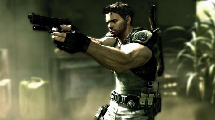 Personagens como Chris e Leon ainda existem no mundo de Resident Evil 7, apenas não estão por perto (Foto: Reprodução/Push Square)