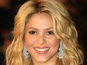A cantora Shakira ser homenageada no Grammy Latino deste ano