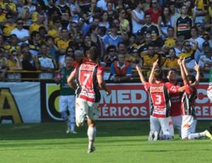 Joinville vence o Criciúma no Heriberto Hülse (Foto: Divulgação / JEC)