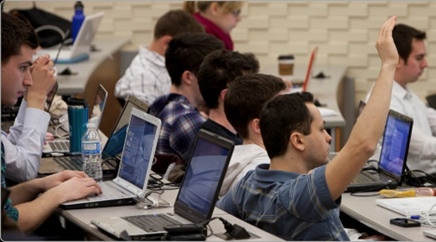 estudante (Foto: Reprodução)