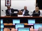 Conselho de Ética sorteia três nomes para relator do processo de Bolsonaro