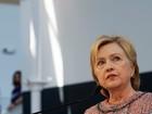 Hillary Clinton é interrogada pelo FBI sobre servidor de e-mails privado