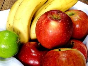 Frutas são boa pedida na alimentação (Foto: Divulgação/RBS TV)