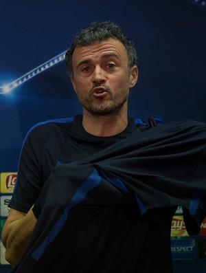 Luis Enrique Barcelona (Foto: Reuters)