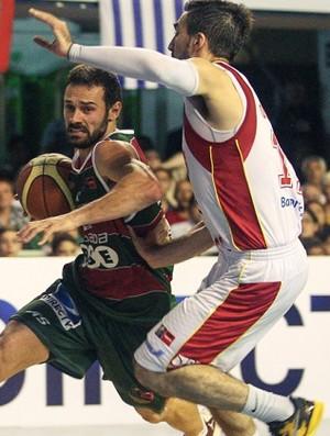 Federico Bavosi, Aguada, basquete (Foto: FIBA Américas/Divulgação)