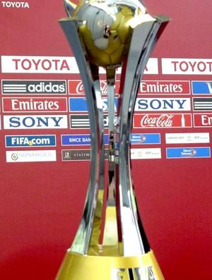taça Mundial de Clubes no Marrocos (Foto: Alexandre Alliatti)