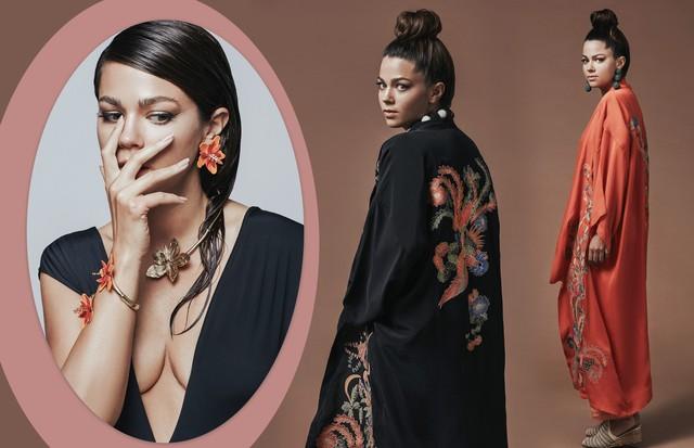 Betina De Luca + Wai Wai: parceria (Foto: Arte Vogue Online)