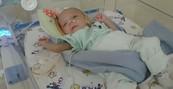Morre bebê que nasceu no banheiro (Arquivo Pessoal)