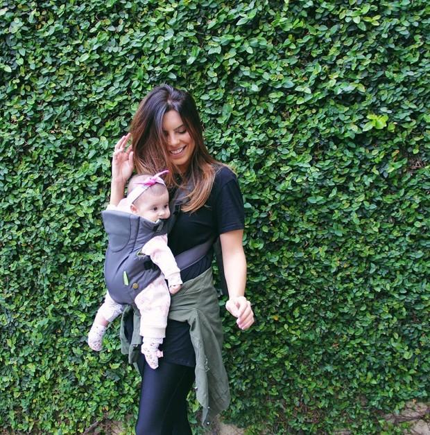 Rubia Baricelli (Foto: Instagram / Reprodução)