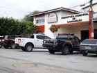 Operação da PF investiga fraudes em licitações em Cansanção, norte da BA