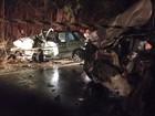 Adolescentes morrem em colisão na MG-430 em Igaratinga