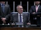 Senado conclui votação em 1º turno da PEC do teto de gastos