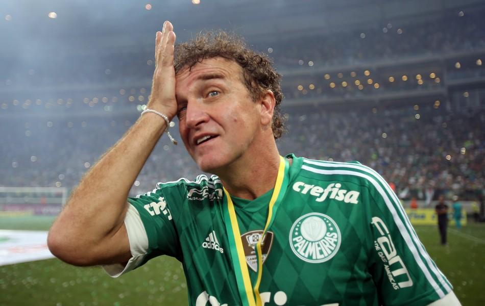 BLOG: Com o Palmeiras campeão, jogo rápido para você saber tudo da 37ª rodada