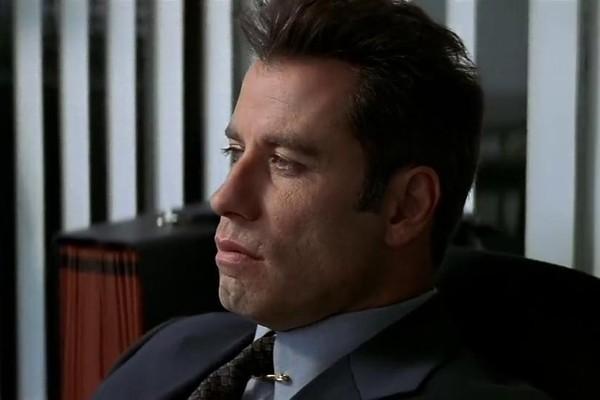 John Travolta em A Outra Face (Foto: Divulgação)
