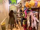 Empresários abrem padaria pet e oferecem 70 produtos para cachorros