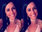 Graciele Lacerda manda indireta na web: 'Sábio é saber ser grato'