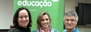 Seminário para jornalistas discutiu o papel e a importância do esporte nas escolas brasileiras (Divulgação/Kiko Cabral)