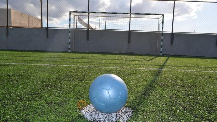 Torneio de Futebol Suíço de Grama Sintética segue com jogos em Vilhena (Foto: Dennis Weber)
