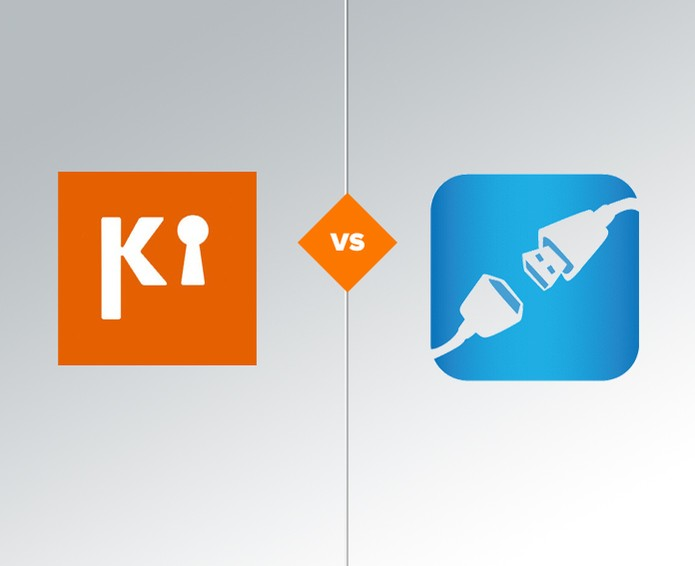 Odin ou Kies? Confira qual é a melhor opção de sincronizar PC e Galaxy (Foto: Arte/TechTudo)