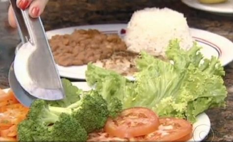 Pular refeições não emagrece e pode até engordar (Foto: Globo.com)