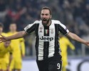 Higuaín + Dybala: sintonia da dupla argentina exalta jogo do Juventus