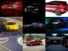Salão de Detroit: veja 10 carros que devem ser destaque