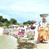 Ganhadeiras de Itapuã (Foto: Ricardo Prado/Divulgação)