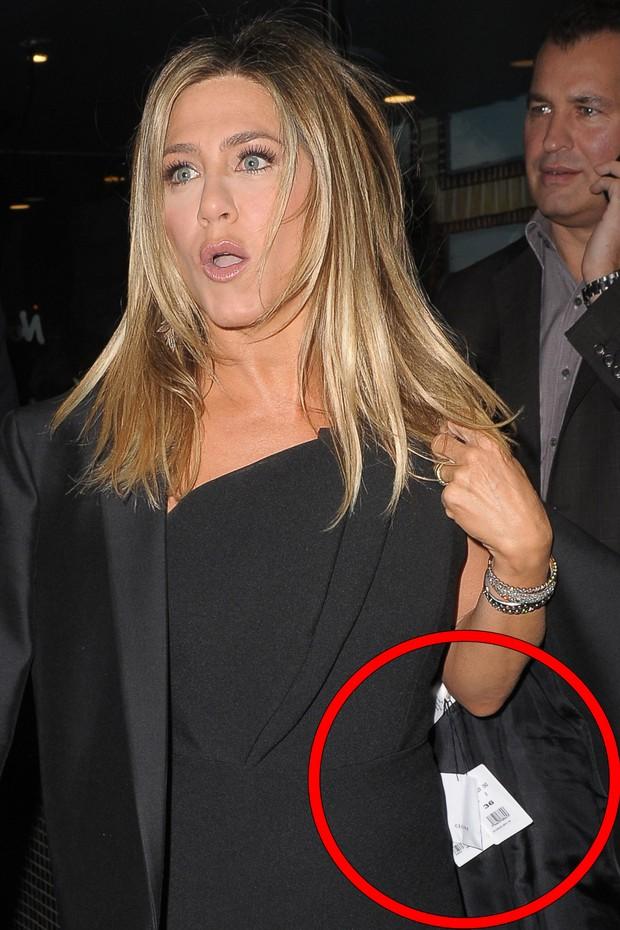 Jennifer Aniston (Foto: The Grosby Group )