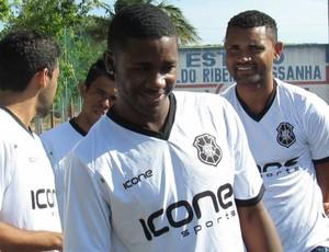 João Paulo Rio Branco-ES (Foto: Deysiane Gagno/Rio Branco AC)