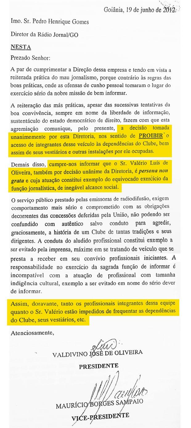 Documentos_Caso_Valerio-Luiz (Foto: Infoesporte)
