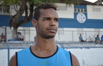 Após derrota no Batistão, Valdo se despede e afirma que vai para o Ceará