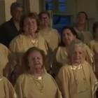 Música traz  qualidade de vida para idosos (Reprodução / RPC)