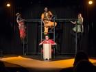 Grupo apresenta peça teatral infantil no domingo em Bauru