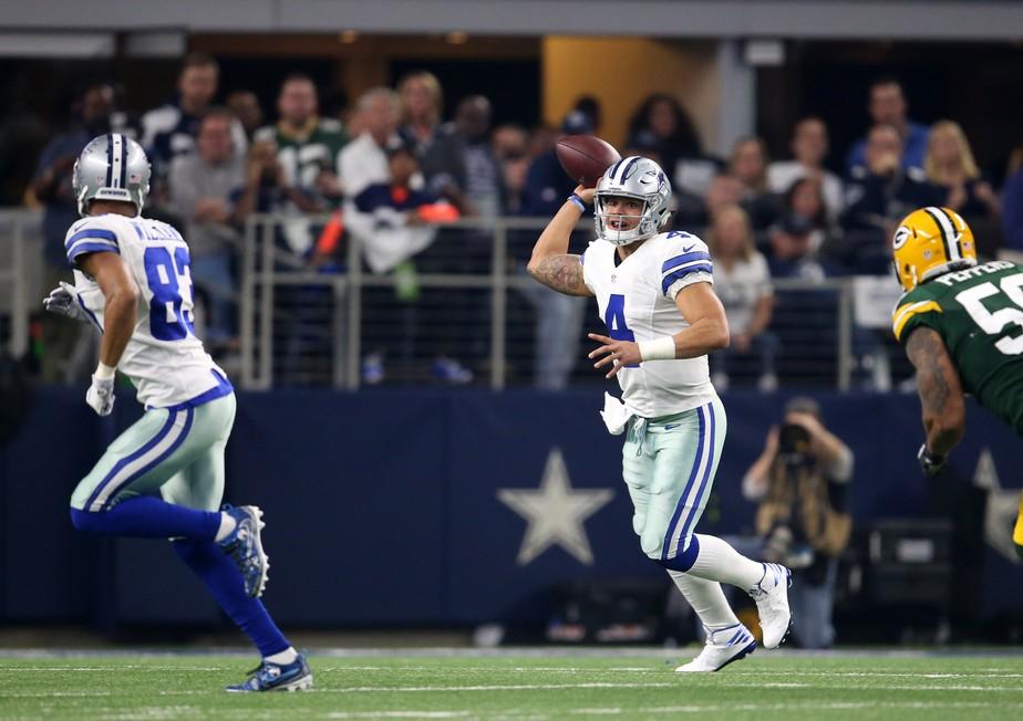 Cowboys lideram lista de franquias mais valiosas do mundo pelo 2º ano consecutivo