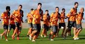 Denison Roma/GloboEsporte.com
