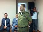 Quase dois mil militares vão reforçar segurança em Valadares nas eleições