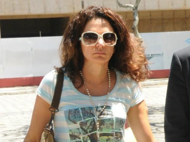 Norma Ayub assume cargo de deputada federal, no ES (Foto: Carlos Alberto Silva/ A Gazeta)