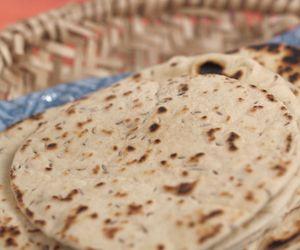 Aprenda a fazer pão indiano