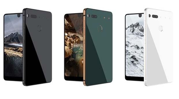 O Essentials Phone: Aparelho vai custar mais de US$ 700 (Foto: Reprodução)