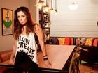Ex-BBB Thalita Lippi diz que sente falta de um namoro a revista