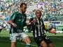 Rodízio na lateral esquerda é saída para Marcelo solucionar dor de cabeça